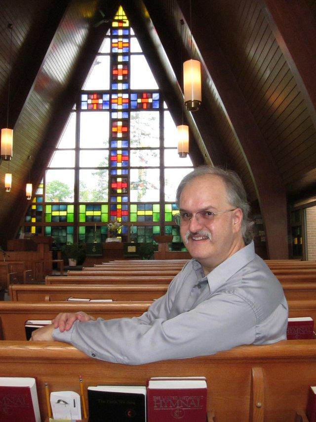 Rev. Erik Alsgaard