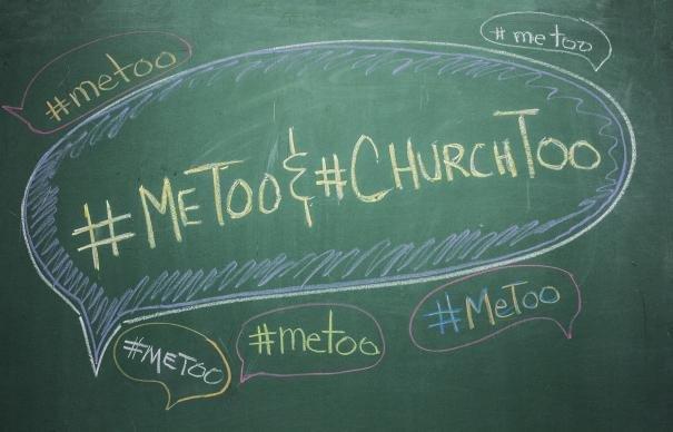 Hashtag Me Too