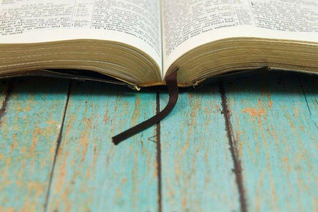 Bible porch