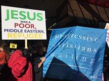 Progressive Christianity banner