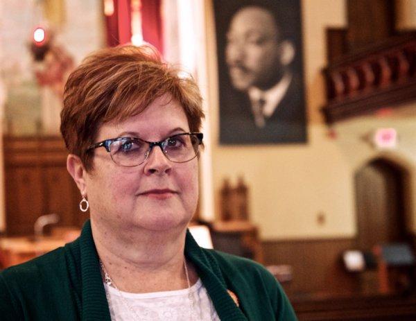 Jill Zundel