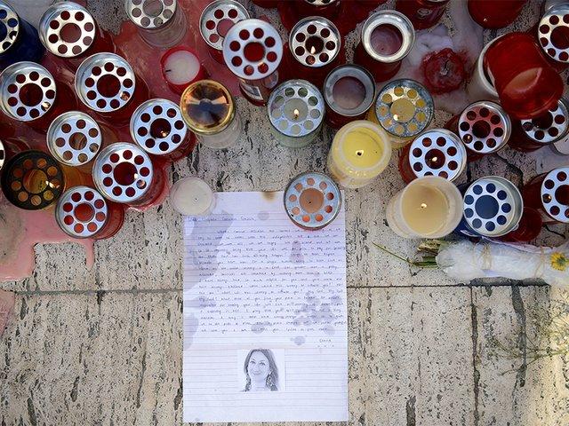 Journalist Memorial