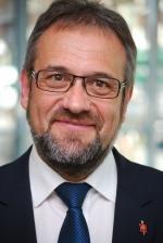 Bishop Harald Rückert