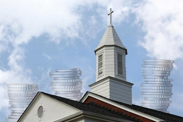 Steeple Coins