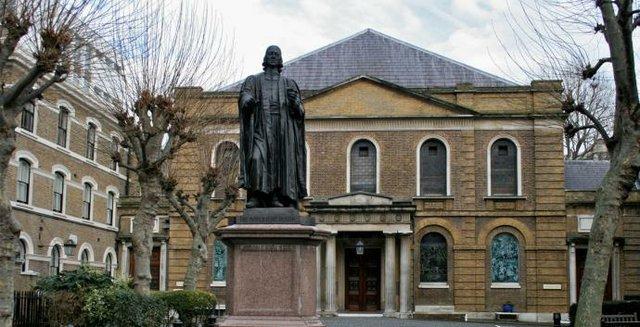 Wesley's Chapel