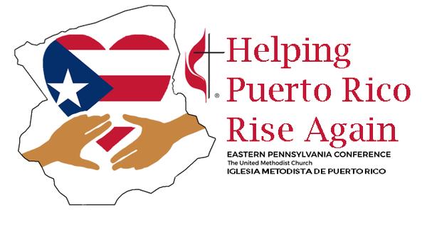 EPA Logo for Puerto Rico