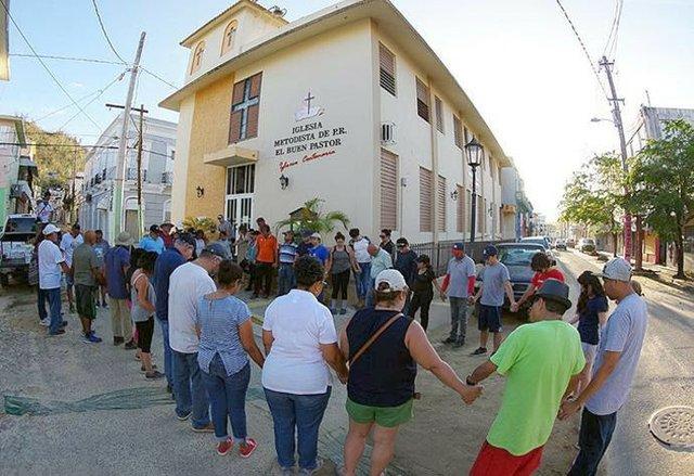 Iglesia Metodista PR
