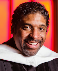 The Rev. Dr. William Barber II