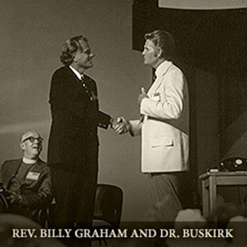 Graham Buskirk