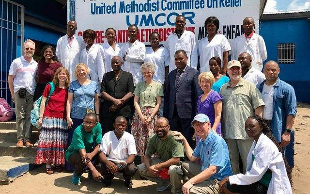 EPA Congo Team