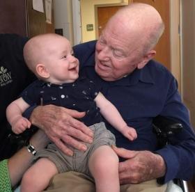 Great-Grandpa Jones