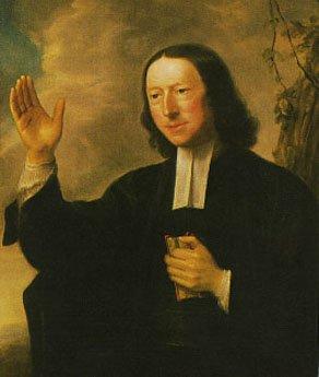 Young John Wesley