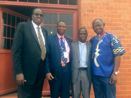Burundi Peacemakers