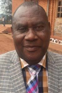 Georges Nshimirimana