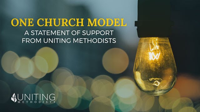 One Church Model logo