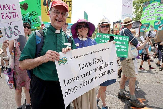 PNW Climate Change