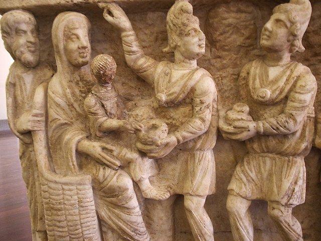 Early Christian Magi