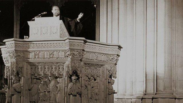 MLK Last Sermon