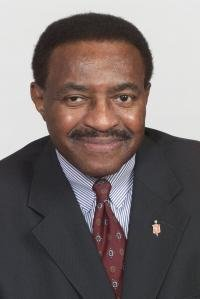 Bishop Woodie W. White
