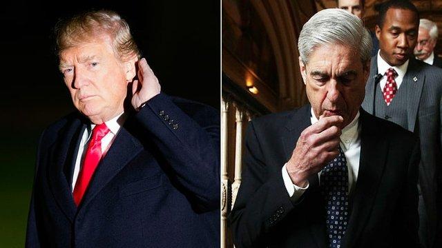 Trump-Mueller Composite