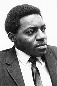 Woodie White in 1968