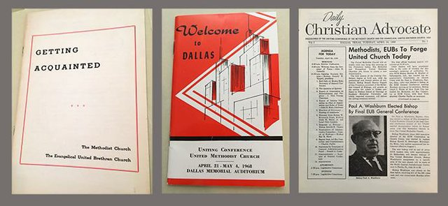 1968 Publications