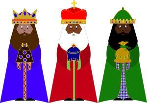Wise Men Gifts