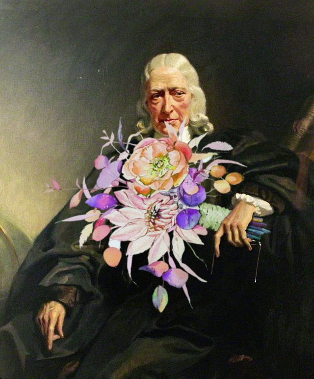 Wesleyan Flowers