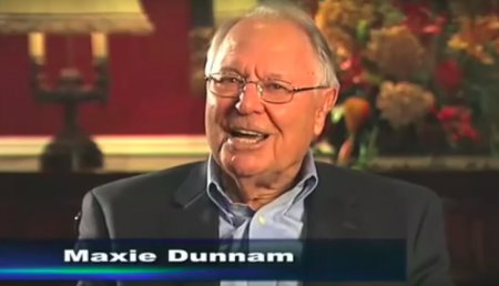 Maxie Dunnam