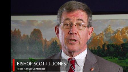 Scott Jones Texas
