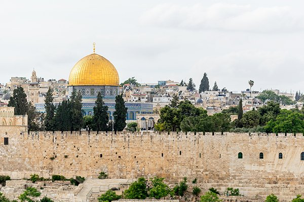 Holy Land photo