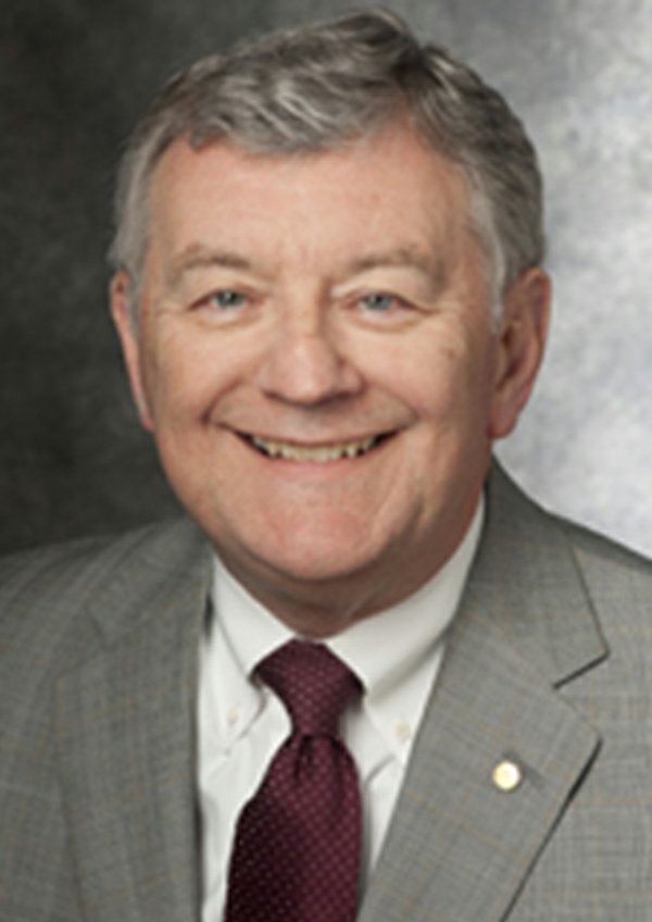 William B. Lawrence