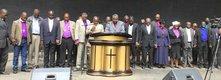 Zimbabwe Peace Prayer