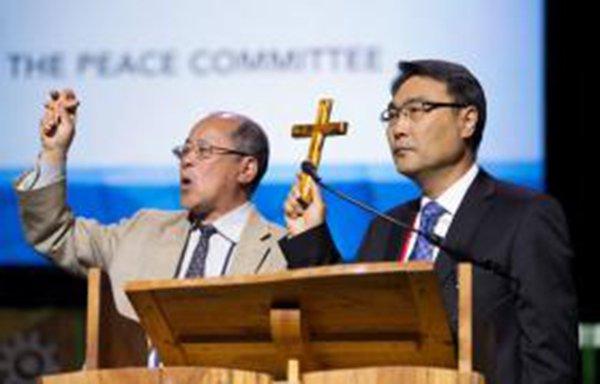 Korea Summit 2018