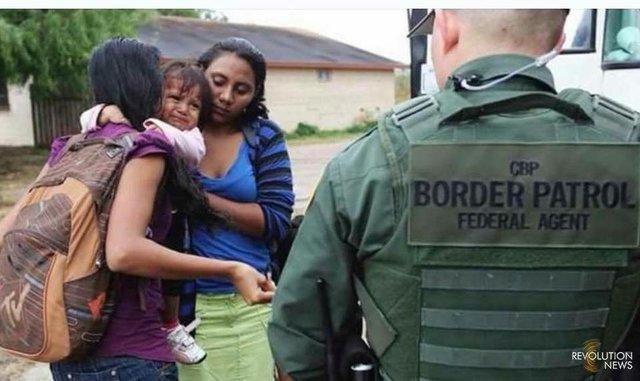 Border Baby