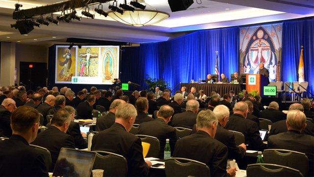 Catholic Bishops 2018