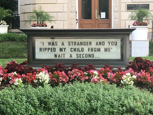 Church and Society 'Ripped'
