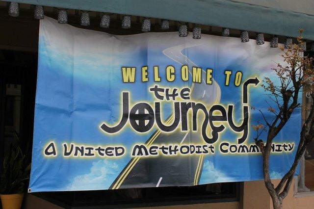 Journey Banner