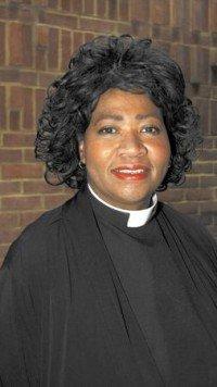 Rev. Carletta Allen