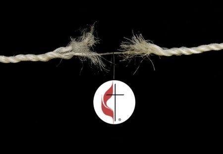 UMC Frayed Rope