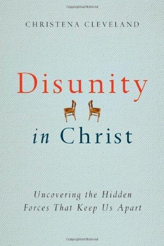Disunity in Christ