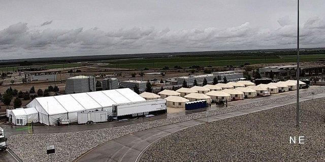 Tornillo Tents
