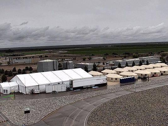 Tornillo Tents 2
