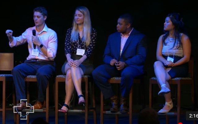 Millennial Panel