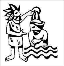 Baptism 1-24