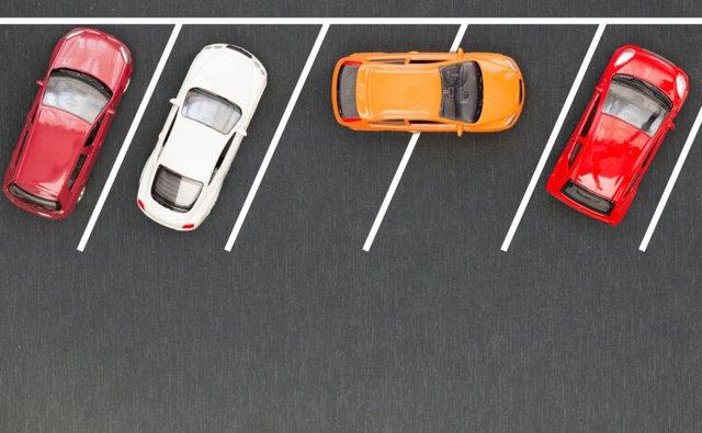 Sideways Parking