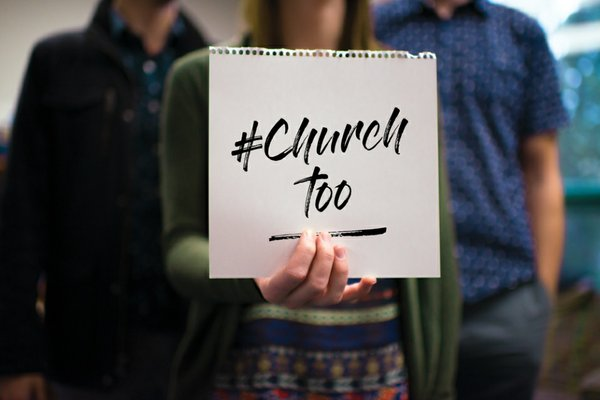 #ChurchToo