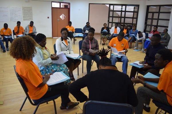 Africa U. Listening Session