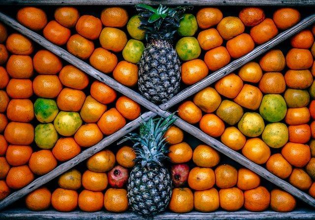Affinity fruit