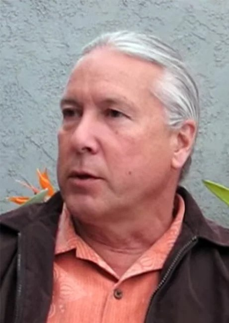 Steven T. Newcomb